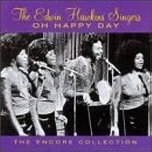 Oh Happy Day by Hawkins, Edwin (1997) Audio CD