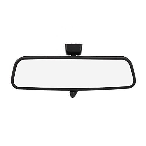 CLEIO Coche retrovisor Espejo Interior Espejo Apto para Opel Astra 6428257 Accesorios de Espejo automático