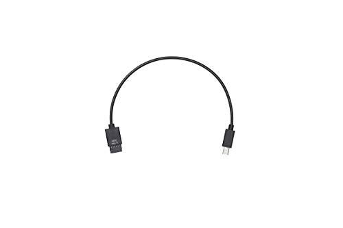 DJI Ronin-S Part 13 - Cable multi-USB para conectar la cámara Sony al puerto de control de la cámara Ronin-S, accesorios Gimbal, accesorio de estabilizador de imagen de 3 ejes