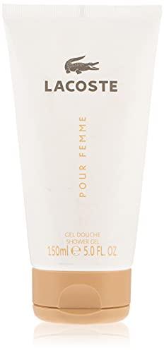 Lacoste Pour Damen, Duschgel, 150 ml