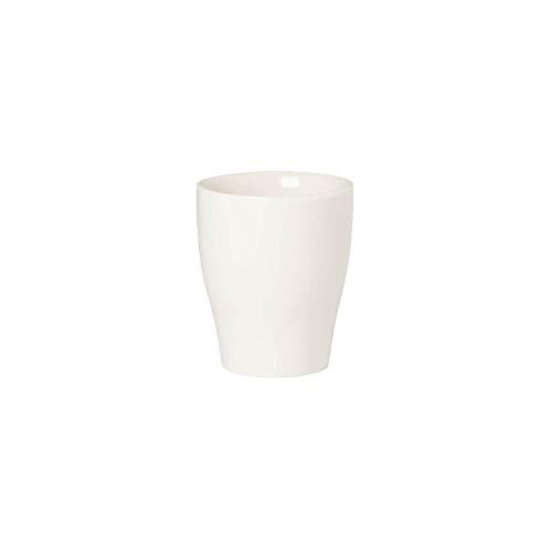 Villeroy & Boch Coffee Passion Espressotasse, 90 ml, Premium Porzellan, Weiß