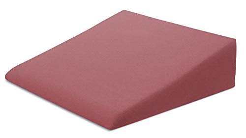 Xtreme Comforts Bed Wedge Pillow Case - Microfiber Cover Designed to Fit Our (27 'x 25