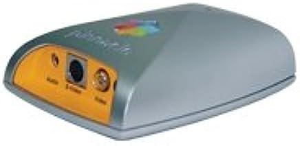 DRIVERS STUDIO PCTV USB