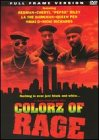 Colorz of Rage [DVD] [Import]