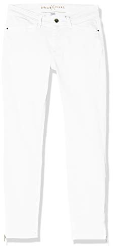 Mac Dream Jeans rechte dames - wit - W38/L29
