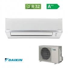 Daikin FTXC35A + RXC CONDIZIONATORE COMPLETO 12000 BTU INVERTER - R32