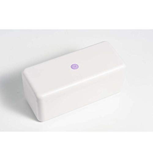 Shuang Desinfektionsbakteriostat-Box für UV-Gesundheitsprodukte USB-Aufladung Intelligente Induktionsreinigungs- und Desinfektionsbox