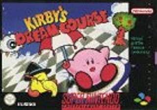 kirby dream course online