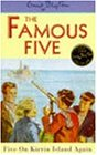 Famous Five: Five On Kirrin Island Again: Book 6