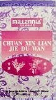 Andrographs Detox Pill (Chuan Xin Lian Jie Du Wan)