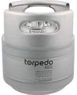 Torpedo Keg - 1.5 Gal