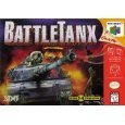Battletanx By 3do (video Game, Nintendo 64) Used