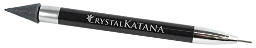 Crystal Ninja 16697540 Crystal Katana in Sleek...