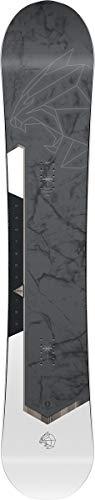 Nitro Snowboards Herren Pantera Brd'21 All-Mountain Carving Camber Board für Turns in Perfektion, Speed und Powder, mehrfarbig, 166
