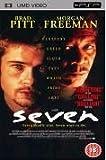 Seven [Reino Unido] [UMD Mini para PSP]
