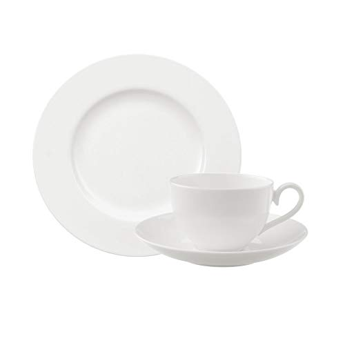Villeroy & Boch 1044127126 Royal Coffee-Set 18-teilig