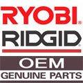 RIDGID RYOBI OEM 079006005051 Plug 1/4