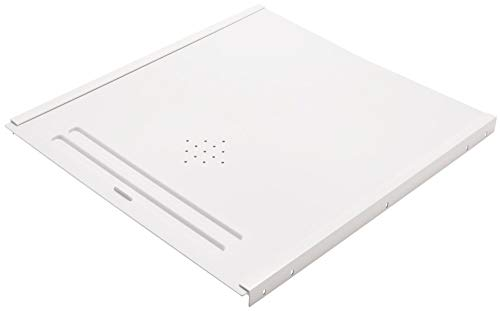 Rev-A-Shelf BDC24-11 Bread Drawer Kit - Polymer-White