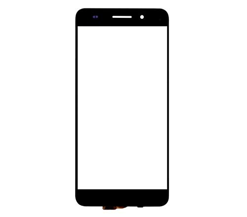 SKgroups Touch Screen Digitizer Glass Compatible for Honor Holly 3-Black