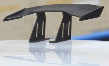 Alerón trasero para coche, accesorios para Peugeot 307 206 308 407 207 3008 406 208 508 301 2008 408 5008
