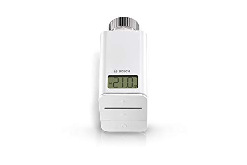 Bosch Smart Home Heizkörper Bild