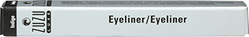 Zuzu Luxe, Eyeliner Indigo, 0.04 Ounce