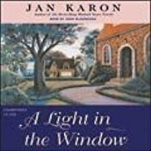 A Light in the Window [UNABRIDGED CD] (Audiobook) (Book 2, The Mitford Series)