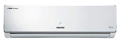 Voltas 1.5 Ton 5 Star Inverter Split AC (Copper 185VSZS White)