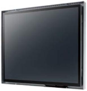"19"" SXGA Open Frame Monitor with 350nits with P-Cap, VGA/DVI Interface"
