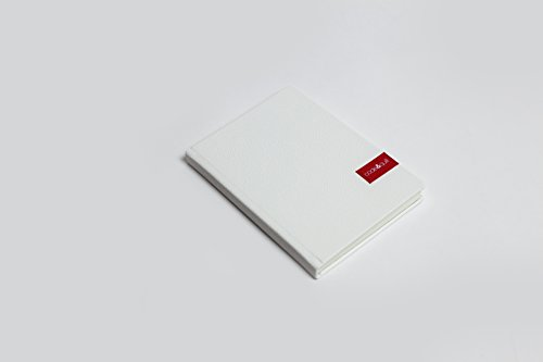 code&quill Origin Notebook Premium Hardcover Notebook for Creatives