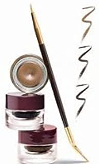 Avon mark. Saved By The Gel Waterproof Eyeliner Pot - No Brush (Brownie Points)