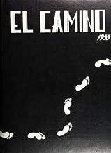 (Custom Reprint) Yearbook: 1955 El Cerrito High School - El Camino Yearbook (El Cerrito, CA)