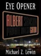 Eye Opener (Albert Samson, #9)