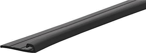 Anschraubkanten-Dichtung APTK B.25mm L.150m schwarz
