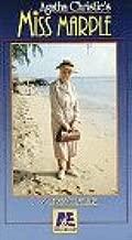 Miss Marple: A Caribbean Mystery VHS