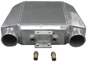 Cxracing-liquid Water to Air Intercooler 18