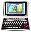 Ectaco ER850 Partner English-Russian Talking Electronic Dictionary and Audio Phrasebook