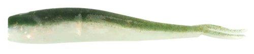 Berkley Gulp! Alive! Minnow,Emerald Shiner,1-Inch