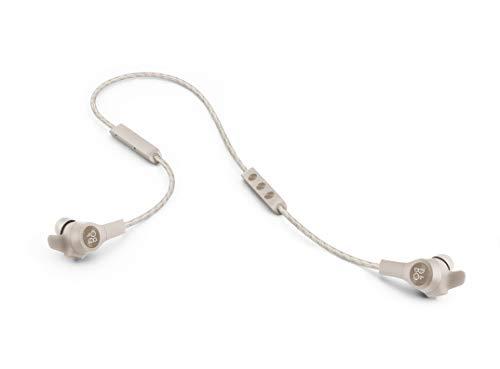 Bang & Olufsen Beoplay E6 in-Ear Wireless Earphones, Sand