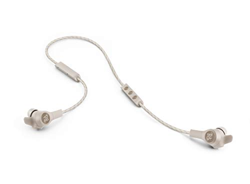 Bang & Olufsen Beoplay E6 in-Ear Wireless Earphones, Sand
