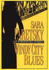 Windy City Blues (Thorndike Press Large Print Paperback Series)