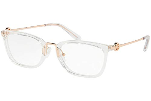 Eyeglasses Michael Kors MK 4054 3105 Crystal Clear