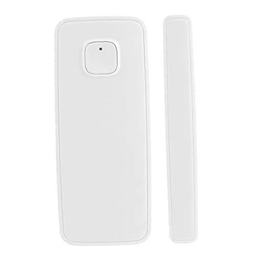 Gracy WiFi-Sensor-Tür-Fenster Detactor WiFi Sensor Alarm Smart Wireless
