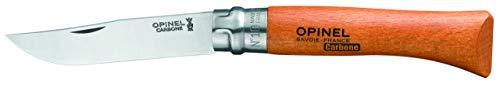 OPINEL(オピネル) カーボンスチール #6 41476 【国内正規商品】