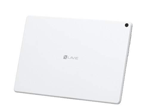 NECLAVIETabETE710/KAW-10.1型タブレットパソコン[メモリ4GB/ストレージ64GB/TV機能(フルセグ)/防滴防塵(IP53)]PC-TE710KAW
