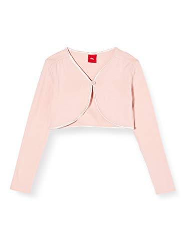 s.Oliver Junior Mädchen T-Shirt, Light Pink (Light Pink 4259), 104/110/REG