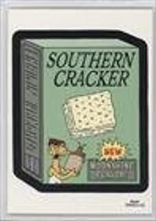 Southern Cracker (Trading Card) 2001 Inkworks Simpsons Mania! - [Base] #57