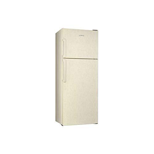 Frigorífico doble puerta ventilada 432 L A+