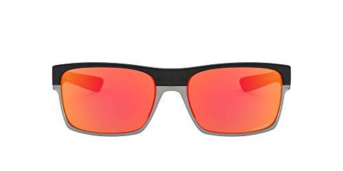Oakley - Gafas de sol de dos caras (ajuste asiático)