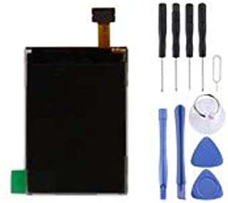 Repair Spare Parts Cell Phone Accessories LCD Screen for Nokia 6300/ 6210C/ 8600/3600/ 5320/ 6121c/ 6301/6350